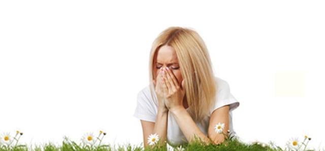 Información sobre alergia