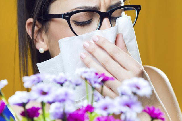 Información sobre la alergia